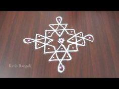 Easy Rangoli Designs Diwali, Rangoli Designs Latest, Simple Rangoli Designs Images, Small Rangoli, Rangoli Designs With Dots, Rangoli With Dots, Beautiful Rangoli Designs, Indian Rangoli, Kolam Rangoli