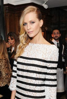 Poppy Delevingne. See all the other celebs on the May party scene.