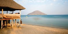 Cape Maclear, Malawi - 50 of the Best Beaches in the World (Part Unique Vacations, Travel Magazines, Beaches In The World, Vacation Packages, Vacation Destinations, Sea Shells, Coastal, Beautiful Places, Africa