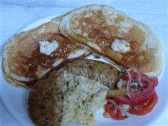 Rascal and Crow Farm ~ Farm Dishes Heirloom Tomatoes, Dishes, Cooking, Breakfast, Food, Kitchen, Morning Coffee, Tablewares, Essen