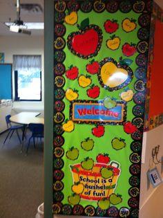 August bulletin boards, back to school bulletin boards, classroom displays,