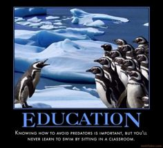 penguin motivational poster - Google Search | Demotivational ...