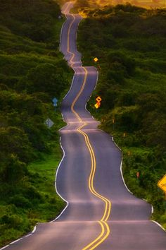 Drunk Highway: Maui, Hawaii