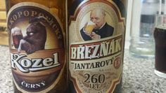 Dark Czech beer, my current favourite tipple. Czech beer in New Zealand - http://www.beerz.co.nz/tag/czech-rebel-new-zealand/ #Czech #beer #nzbeer #newzealand
