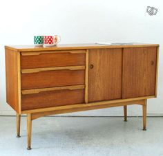 1000 images about vcm buffets on pinterest buffet product page and vintage - Console vintage scandinave ...