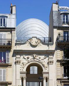 Galería - Fundación Pathé / Renzo Piano Building Workshop - 31