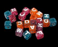 http://www.beads.us/product/Acrylic-Alphabet-Beads-7x7mm_p11934.html