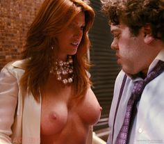 Consider, angie everhart nude assured