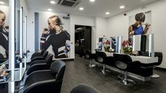 Rush Shepherds Bush is a brand new modern salon located in Unit 31, West 12 Shopping Centre. Leave the hustle and bustle of the hectic outside world and step into the newest Rush salon where we can fulfill all your hair desires. The time you spend in the hands our talented hair stylists will be a real relaxing and pampering experience. To start off, we'll treat you to an indulgent head massage, before you sit back with your favourite read as your stylist dedicates their time to making your…