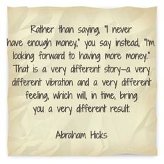 Quotes about Success : Abraham Hicks