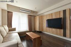 空間設計與裝潢 - 家裡有裝潢電視牆的 一起來討論吧! (第4頁) - 居家討論區 - Mobile01