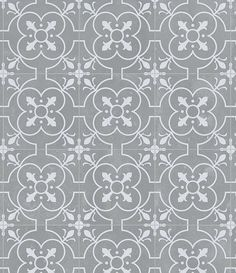 Our quality Beauflor Coventry Victorian Tile Vinyl is super slip resistant and looks great in any home - Save + FREE Delivery Kitchen Vinyl, Victorian Tiles, Coventry, Vinyl Flooring, Free Delivery, Bathrooms, Home Decor, Decoration Home, Vinyl Floor Covering