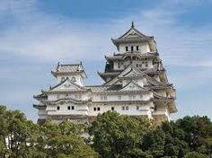 Image result for Himeji Castle - Japan