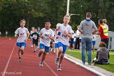Clubkampioenschappen Swift Atletiek