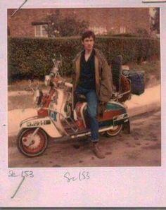 Phil Daniels QUADROPHENIA 1979