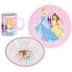 Minnie Mouse Kitchen, Cool Swings, Princess Bedrooms, Beautiful Good Night Images, Baby Dishes, Plastic Plates, Baby Essentials, Baby Feeding, Baby Gear
