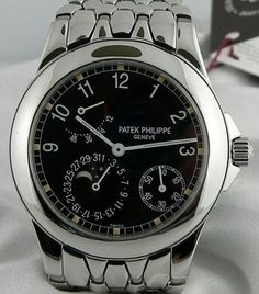 Patek Philippe Ref. 5085 Watch Available On James List sales auctions