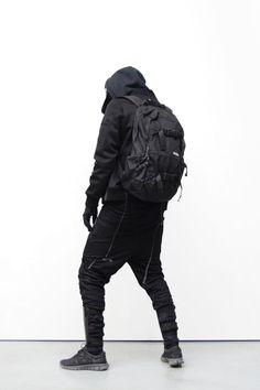 Full Techwear