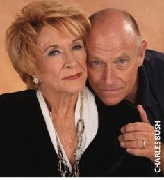 """Very saddened to hear this. My prayers go out to """"Mrs. Chancellor"""" one of the first ladies of soaps and her family."""