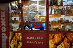 Our Daily Bread | Steve McCurry www.back-dir-deine-zukunft.de