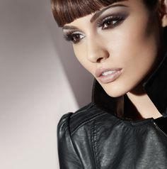 Isadora Rock Chic Makeup Collection for Fall 2010 – Beauty Trends and Latest Makeup Collections | Chic Profile