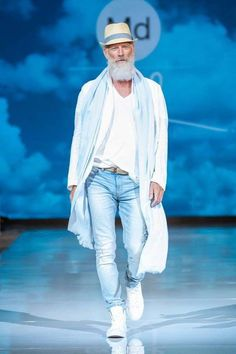 Whitney Linen Spring-Summer 2017 - Toronto Men's Fashion Week