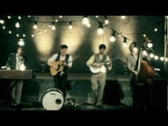 """Little Lion Man"" is the debut single by London folk quartet Mumford & Sons released from their debut album, Sigh No More. It was released in the UK 11 August 2009. The band consists of Marcus Mumford (vocals, guitar, drums, mandolin), Ben Lovett (vocals, keyboards, accordion, drums), Country Winston Marshall (vocals, banjo, dobro, guitar), and Ted Dwane (vocals, string bass, drums, guitar). Mumford & Sons formed in December 2007, emerging out ..."