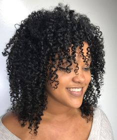 21 Natural Hairstyles for Black Women to Enhance Your Look - Haircuts & Hairstyles 2020