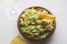 Should Some Ingredients Never Be Used in Guacamole? | Wine Enthusiast Magazine