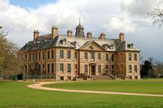 Belton House, Belton, Lincolnshire - UK