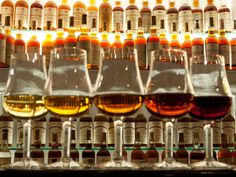 Eight whisky bars to try in Scotland