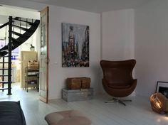 Ganhe uma noite no White apartment, east of Amsterdam - Condomínios para Alugar em Amsterdã no Airbnb!