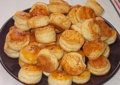 My Recipes, Cake Recipes, Hungarian Recipes, Pretzel Bites, Scones, Main Dishes, Bakery, Muffin, Vegetarian