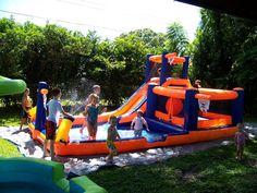 Teenage Mutant Ninja Turtles Birthday Party Ideas | Photo 17 of 39 | Catch My Party