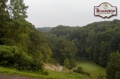 $15 for 18 Holes with Cart at Brandywine Country Club in Peninsula near Cleveland, #Ohio. #Golf