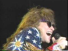 Bon Jovi   Tokyo Road   Live Final Countdown To 1990