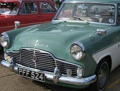 21 Best British Cars Of The 50s Images Br Car British