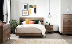 Joovy - poussette qool - gris melange Kids Bedroom Sets, Bedroom Furniture Sets, Bedroom Decor, Furniture Ideas, Black Queen Platform Bed, Messy Bedroom, Master Bedroom, Home Decor Vases, Luxury Home Decor
