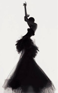 Nick Knight for Versace