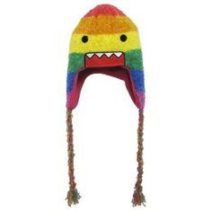 rainbow domo!