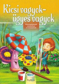 Kicsi vagyok-ügyes vagyok - sandor varga - Picasa Webalbumok Kindergarten Learning, Teaching, Prep School, Diy For Kids, Origami, Literature, Kids Rugs, Education, Outdoor Decor