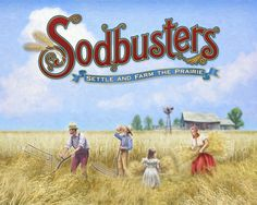 Sodbusters