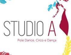 """Check out new work on my @Behance portfolio: """"Catálogo Studio A - Pole Dance, Circo e Dança.""""…"""