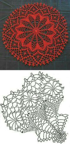 Crochet Doily Patterns, Crochet Diagram, Crochet Motif, Crochet Doilies, Crochet Wall Hangings, Crochet Tablecloth, Family Traditions, Beautiful Patterns, Dream Catcher