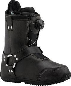 Burton Burton x Frye Women's Snowboard Boots 2015 - harness boot - view large