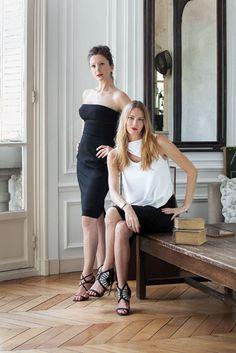 Precouture.com, ou comment s'offrir les pieces des Fashion Weeks avant l'heure