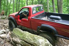 tacoma half doors - Google Search & tacoma half doors - Google Search | 1st gen Tacoma | Pinterest ...