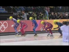 Teaching with YouTube-Science of the Winter Olympics - a series of 13 short videos.