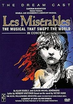 Les Miserables: In Concert-The Dream Cast