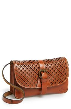 Patricia Nash 'Torri' Crossbody Bag available at #Nordstrom